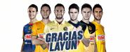 #GraciasLayún