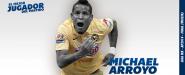 Michael Arroyo: El mejor jugador de la final