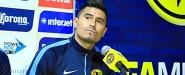El grupo está con mucha hambre de gloria:Osvaldo Martínez