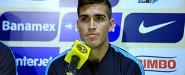 Estoy ansioso por jugar la final :Ventura Alvarado