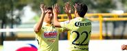 Segunda División: América Coapa 1-0 UFCD