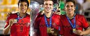 México Sub 20 campeón de CONCACAF