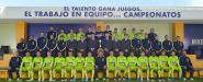 La foto oficial del Club América Clausura 2015