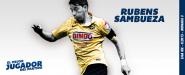 Rubens Sambueza: el mejor americanista vs Puebla