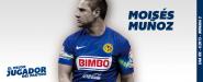 Moisés Muñoz: El mejor americanista vs Tijuana