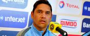 El equipo se puede ver muy fuerte: Moisés Muñoz