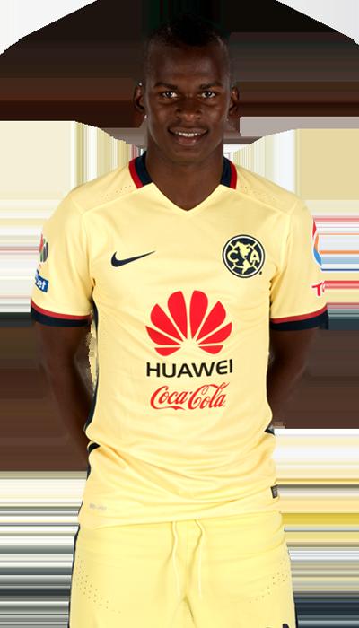 Darwin Quintero * Club América - Sitio Oficial - 100 años Centenario