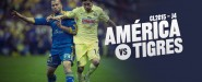 Previo: América vs Tigres jornada 4