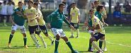 Sub 17: América 3-0 León
