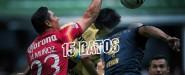 15 Datos América vs Pumas