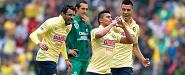 Crónica: América 5-0 Chiapas
