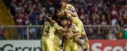 Crónica: Saprissa 0-3 América