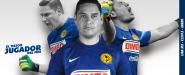 Moisés Muñoz, el mejor jugador de enero