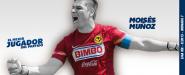 Moisés Muñoz, el mejor americanista contra Pumas