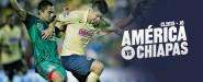 Previo: América vs Chiapas