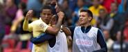 Galería América 1-0 Santos Laguna