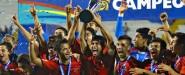 Ulises Torres Campeón con la selección mexicana Sub17