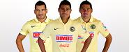Samudio, Martínez y Aguilar convocados con Paraguay