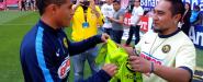 Ganador del jersey de Osvaldo Martínez