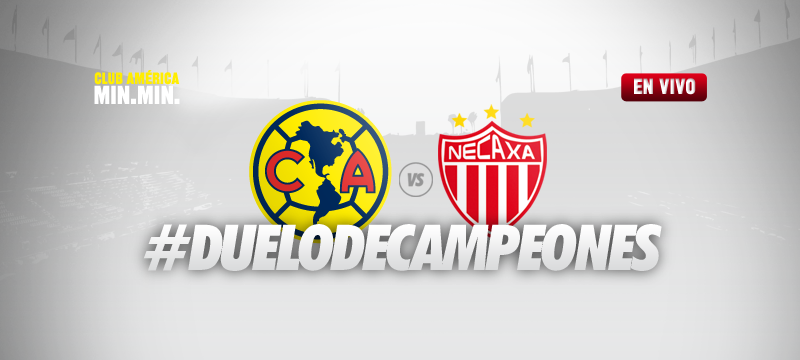 MinMin_ClubAmerica_DueloDeCampeones.png