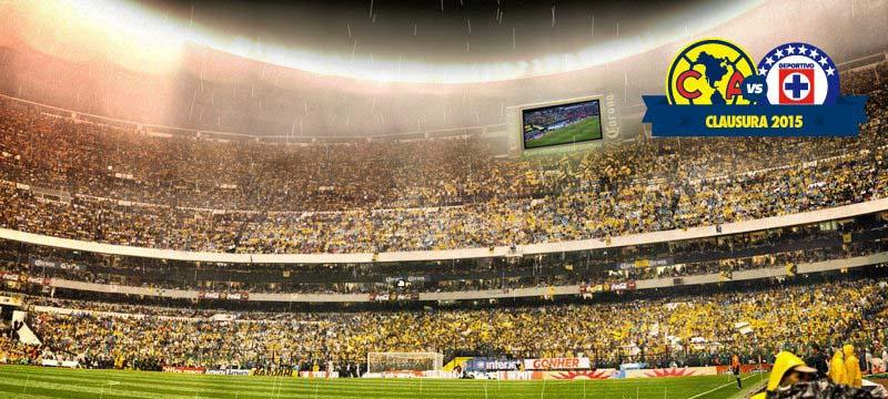 ... de boletos América vs Cruz Azul - Club América - Sitio Oficial