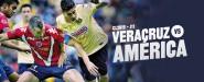 Previo: Veracruz vs América