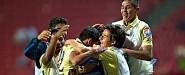 América Sub 20 inició con triunfo gira por EUA