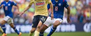 Galería América vs Cruz Azul J12 Clausura 2015