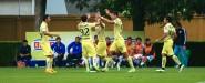 Segunda División Final Copa: América 4-1 Alto Rendimiento Tuzo