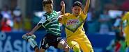América Sub 13 logra el pase a los cuartos de final