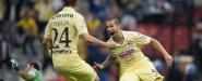 El gol de Darío Benedetto el mejor de Liga de Campeones de CONCACAF