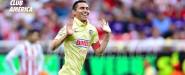 Paul Aguilar vuelve a marcar en el Clásico