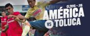 Previo: América vs Toluca