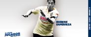 Rubens Sambueza: el mejor americanista vs Cruz Azul