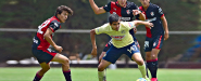 Ricardo Marín viaja con Selección Mexicana a Japón