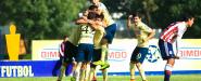 América 2-1 Chivas juego de vuelta Sub17