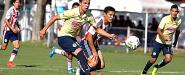 Galería Sub 17: Chivas 2-2 América