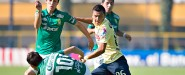 Cuartos de final vuelta Sub 20: América (2) 1-2 (3) Toluca