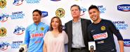 Se presentó la Copa Danone 2015