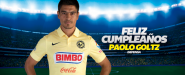 ¡Felicidades Paolo!