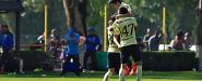 Final Sub17 Pachuca 1-2 América  juego de ida