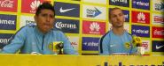 Osvaldo y Darío hablan del partido de vuelta contra Pachuca