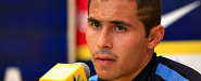 América está para pelear el título: Paul Aguilar