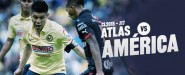 Previo: Atlas vs América