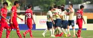Sub 17: América 3-2 Toluca
