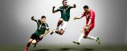 Muñoz, Aguilar y Peralta en la prelista para Copa Oro 2015