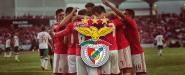 América vs Benfica International Champions Cup Norteamérica