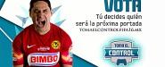Vota por Moisés Muñoz para portada FIFA 16