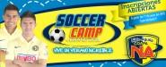 Soccer Camp Verano 2015