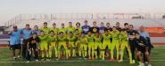 América Sub20 continúa con su gira de pretemporada